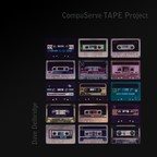 CompuServe TAPE Project